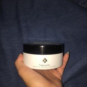 Marula Oil Intensive Hair Masque